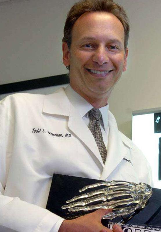 Connecticut Hand Surgeon